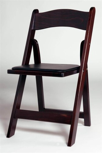 Folding Cushion Chairs front-1036701