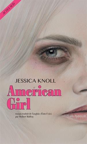 American girl : roman