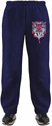 only god forgives art Super Soft Kids Lightweight Jog Pants by True Fans Apparel - 80% Organic, Hypoallergenic Cotton & 20% Polyester - Casual & Sports Wear - Perfect Present 5-6 years