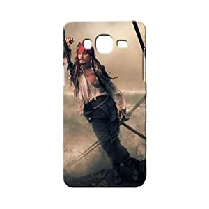 G-STAR Designer 3D Printed Back case cover for Samsung Galaxy A3 - G1823