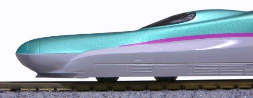 Nゲージ 10-857 E5系新幹線「はやぶさ」基本セット (3両)