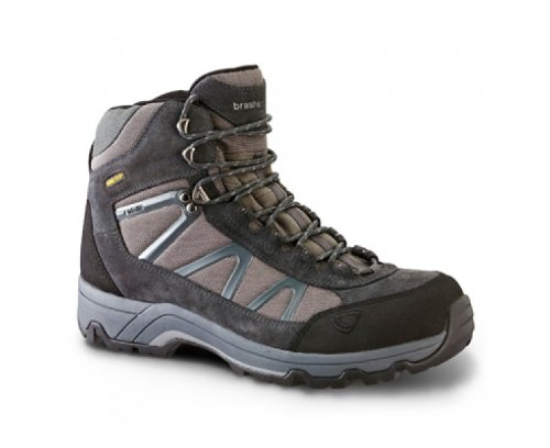 BRASHER Lithium GTX Men's Hiking Boots, Dark Shadow, UK12