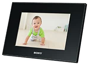 SONY デジタルフォトフレーム S-Frame A73 7.0型 内蔵メモリー128MB DPF-A73