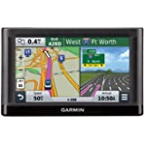 Garmin nuvi 56 GPS Navigators System with Spoken Turn-By-Burn Directions, Preloaded Maps and Speed Limit Displays