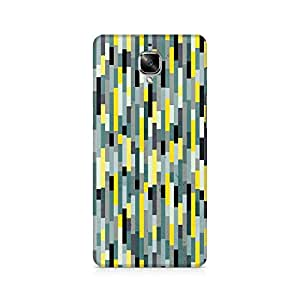 Ebby Bullets Premium Printed Case For OnePlus Three