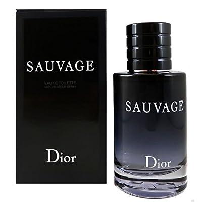 Christian Dior Sauvage Colognes