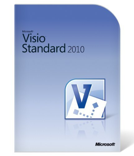 Visio Standard 2010 (vf)