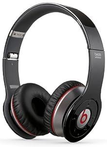 Beats by Dr. Dre Wireless On-Ear Headphones - Black