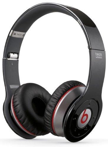 Beats Wireless On-Ear Headphone (Black)