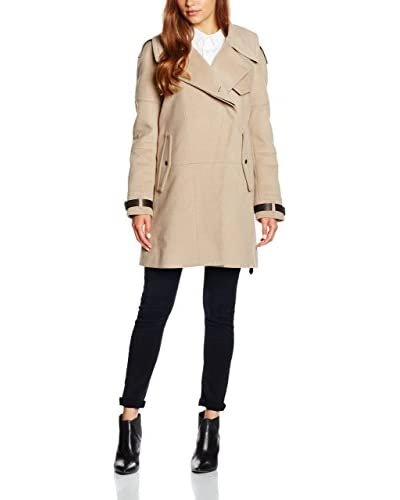 Belstaff Mantel Farlow City beige DE 32 (IT 38)