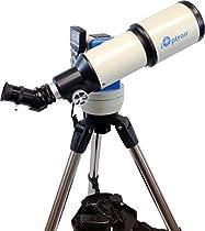 iOptron SmartStar-G-R80 8802B GPS Telescope (Astro Blue)