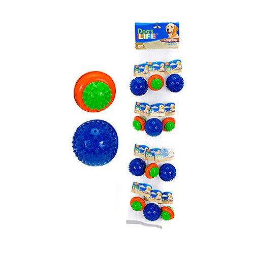 penn-plax-hundespielzeug-ball-gummi-saturn-hss-modell-zufallige