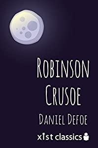 Robinson Crusoe by Daniel Defoe ebook deal