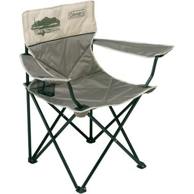 Coleman Legacy Quad Chair