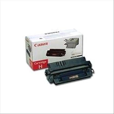 Canon Cartouche de toner 1 x noir 10000 pages
