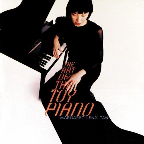 Piano Sonata No.14 In C Sharp Minor, Op.27 No.2 -''Moonlight'' - Transcribed For 2 Toy Piano's By Margaret Leng Tan - 1. Adagio Sostenuto