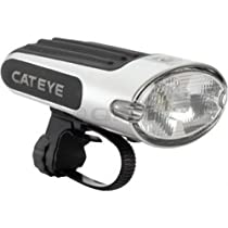 Cateye HL-EL610RC Single Shot Plus LED Bicycle Light