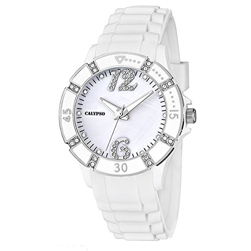GENUINE CALYPSO Watch by Festina Female - K5650-1