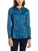 Mexx Camisa Mujer (Azul)