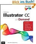 Adobe Illustrator CC on Demand