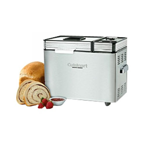 Bread Maker Gluten Free