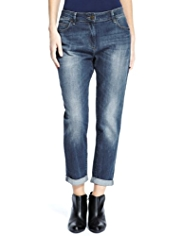 M&S Collection Boyfriend Denim Jeans