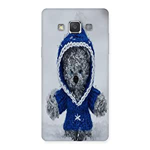 Unicovers Cute Bear Back Case Cover for Galaxy Grand 3