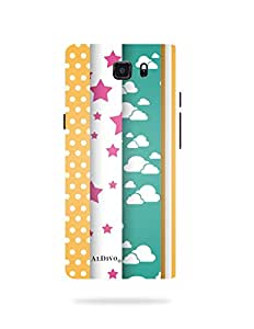 alDivo Premium Quality Printed Mobile Back Cover For Samsung Galaxy S6 Active / Samsung Galaxy S6 Active Back Case Cover (MKD207)