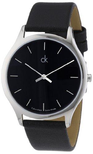 Calvin Klein Gents Watch Classic K2621104