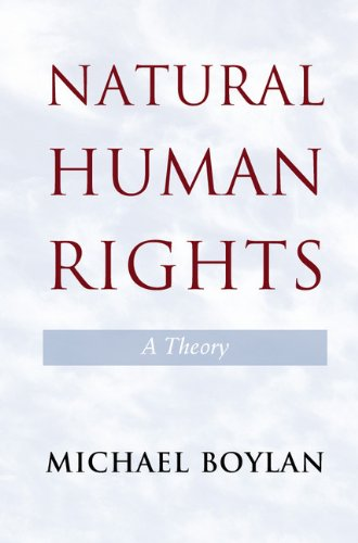 Human Rights Theories Essays