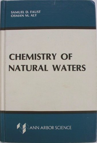 Chemistry of Natural Waters