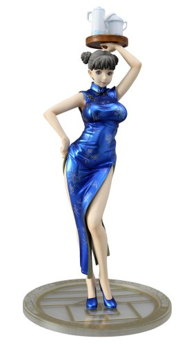 エクセレントモデルCORE Spirit of Wonder ~チャイナさんの憂鬱~