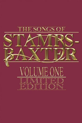 Songs Of Stamps Baxter - Volume 1, Hal Leonard Corp.