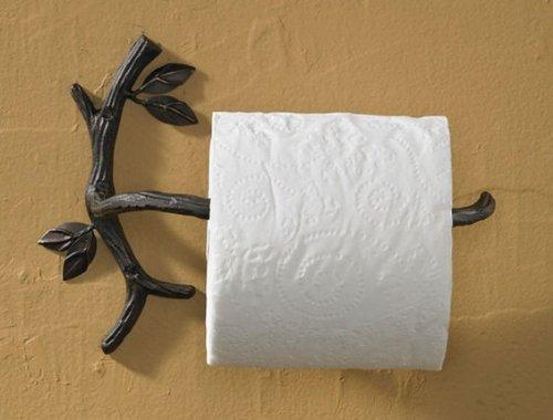 Nature Walk Toilet Tissue Holder by Park Designs