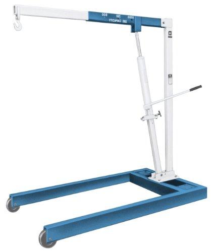 Otc 1807 1000 Lbs. Floor Crane