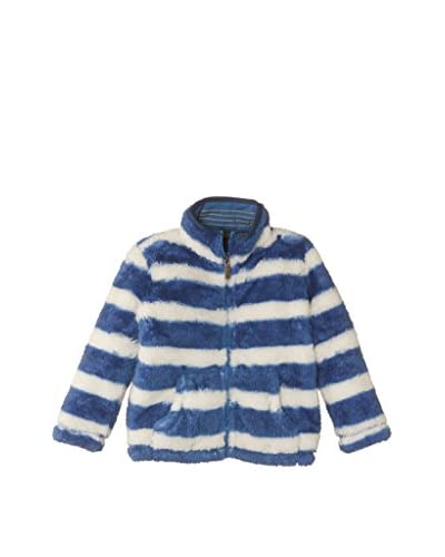 Hatley Blazer Bimbo Up-Royal Stripes [Blu]
