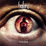 Visions by Haken (2011) Audio CD