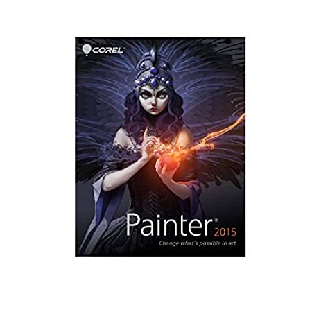 Corel Painter 2015 Education Edition