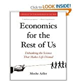 img - for Economics for the Rest of Us byAdler book / textbook / text book