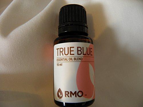 True Blue, Essential Oil Blend