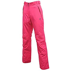 Dare 2b Headturn Women's Salopettes - Color: Electric Pink, Size: 8