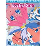 Lucky Star: Complete Collection (Anime Legends)by Anime
