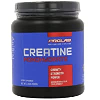 Prolab Creatine Monohydrate Powder,(1000g)