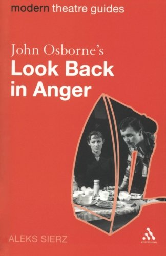 Look Back in Anger Questions and Answers