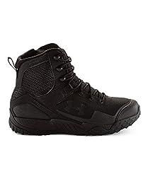 Under Armour Men\'s UA Valsetz RTS Side-Zip Tactical Boots 11 Black