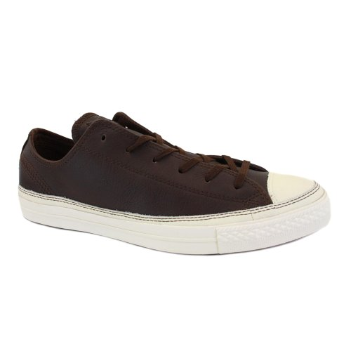 Converse Chuck Taylor All Star LP II Ox 139832C Mens Laced Leather Trainers