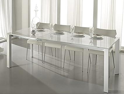 Table extensible de salle à manger Account