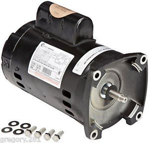 Zodiac r0479307 1 5 hp 2 speed uprated motor for Jandy pool pump motor replacement