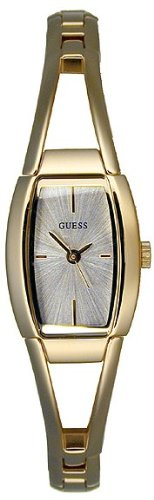 Guess G66317L Gold/Silver Ladies Watch