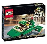LEGO Star Wars 7124: Flash Speeder